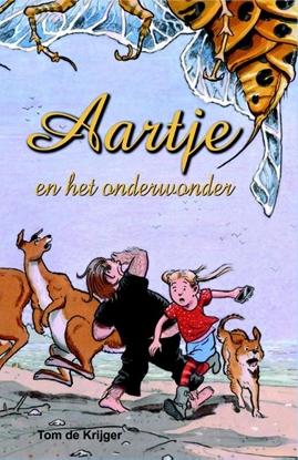 Afbeeldingen van Aartje Aartje en het onderwonder