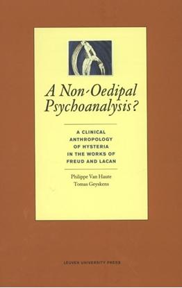 Afbeeldingen van A non-oedipal psychoanalysis?