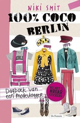 Afbeeldingen van 100% Coco 100% Coco Berlin