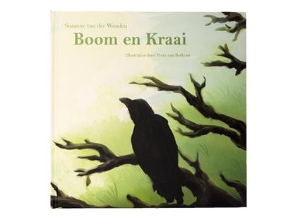 Afbeeldingen van Boom en Kraai