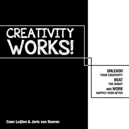 Afbeeldingen van Creativity Works!