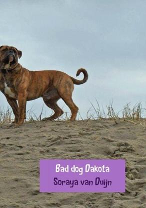Afbeeldingen van Bad dog Dakota