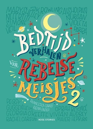 Afbeeldingen van Bedtijdverhalen voor rebelse meisjes 2