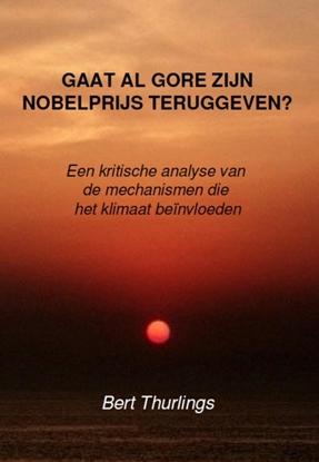 Afbeeldingen van Gaat Al Gore zijn Nobelprijs teruggeven?