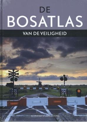 Afbeeldingen van Bosatlas van de veiligheid