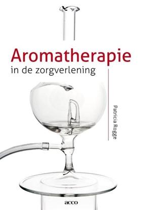 Afbeeldingen van Aromatherapie in de zorgverlening