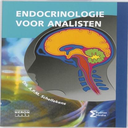 Afbeeldingen van Endocrinologie voor analisten