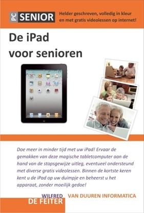 Afbeeldingen van PCSenior De iPad voor Senioren