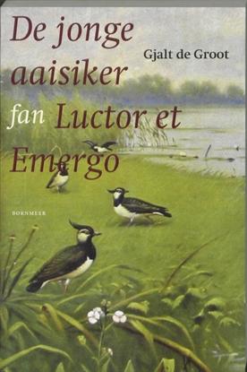 Afbeeldingen van De jonge aaisiker fan Luctor et Emergo