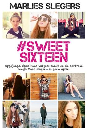 Afbeeldingen van #SweetSixteen