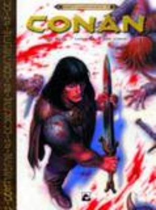 Afbeeldingen van Conan de barbaar Afscheidsdag