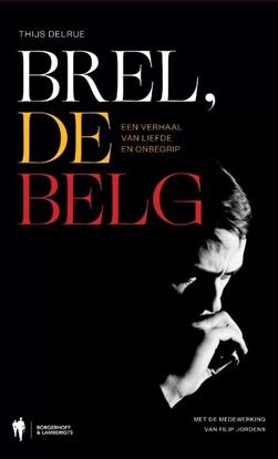 Afbeeldingen van Brel, de Belg