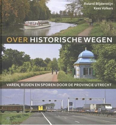 Afbeeldingen van Over historische wegen