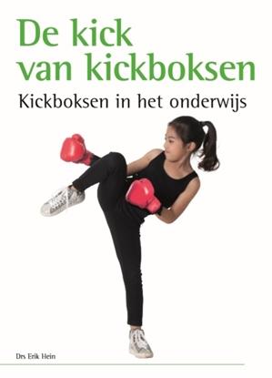 Afbeeldingen van De kick van kickboksen