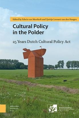 Afbeeldingen van Cultural Policy in the Polder