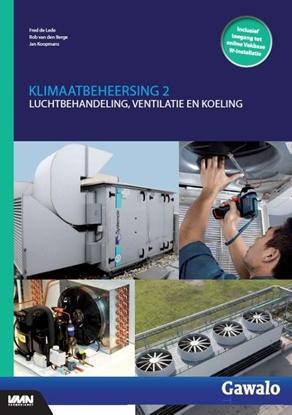 Afbeeldingen van Klimaatbeheersing 2 luchtbehandeling, ventilatie en koeling