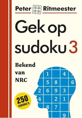 Afbeeldingen van Gek op sudoku 3