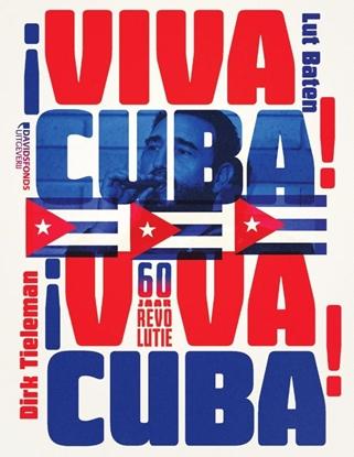 Afbeeldingen van ¡Viva Cuba!