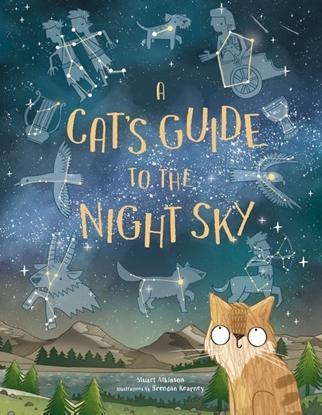 Afbeeldingen van A Cat's Guide to the Night Sky
