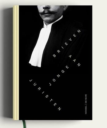 Afbeeldingen van Brieven aan jonge juristen