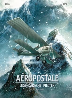 Afbeeldingen van Aeropostale Guillaumet