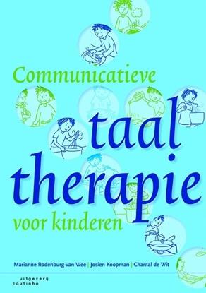 Afbeeldingen van Communicatieve taaltherapie voor kinderen