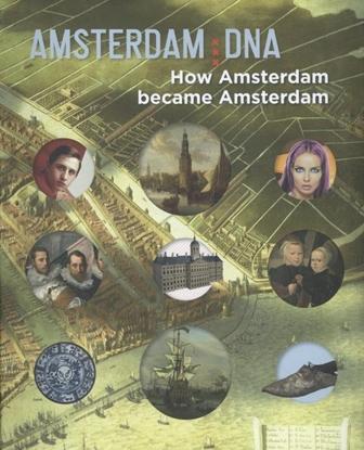 Afbeeldingen van Amsterdam DNA