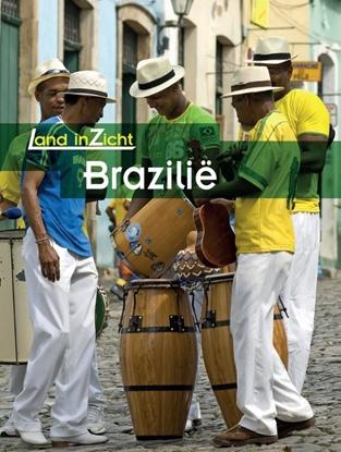 Afbeeldingen van Land inzicht Brazilie