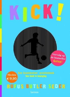 Afbeeldingen van Kick!