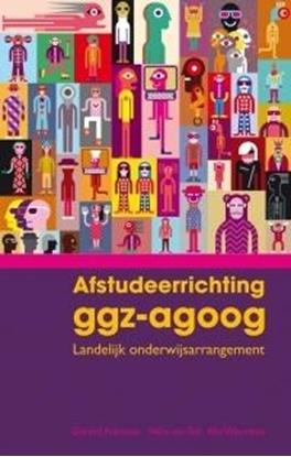 Afbeeldingen van Afstudeerrichting GGZ-agoog