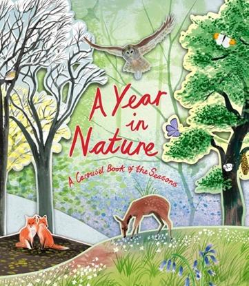 Afbeeldingen van A Year in Nature