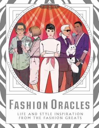 Afbeeldingen van Fashion Oracles