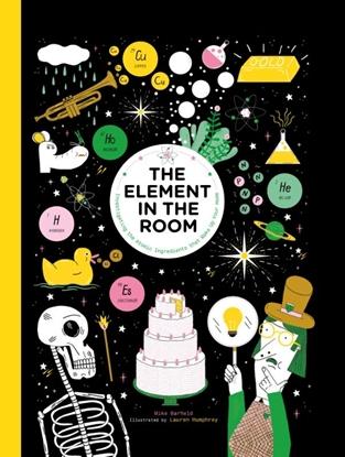 Afbeeldingen van The Element in the Room