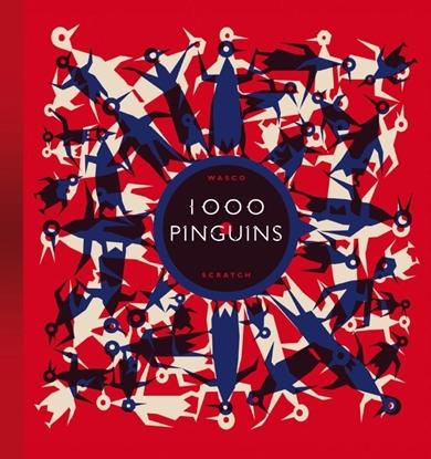 Afbeeldingen van 1000 pinguïns