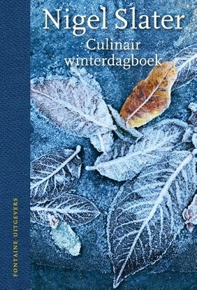 Afbeeldingen van Culinair winterdagboek