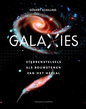 Afbeeldingen van Galaxies