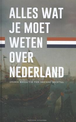Afbeeldingen van Alles wat je moet weten over Nederland