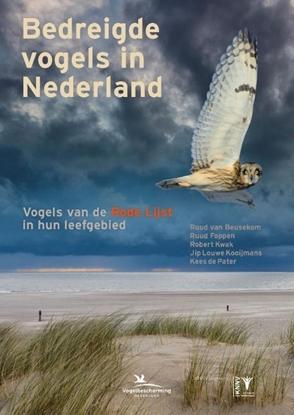 Afbeeldingen van Bedreigde vogels in Nederland