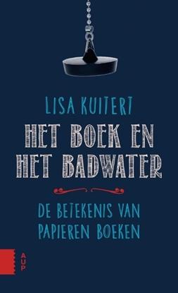 Afbeeldingen van Het boek en het badwater