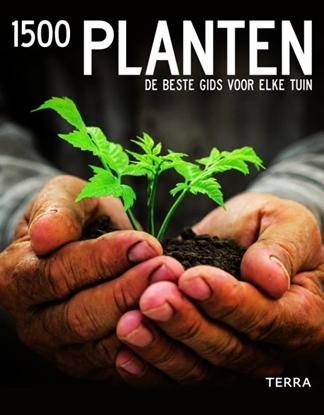 Afbeeldingen van 1500 Planten