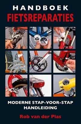 Afbeeldingen van Handboek fietsreparaties