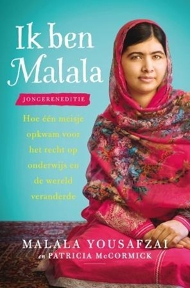 Afbeeldingen van Ik ben Malala