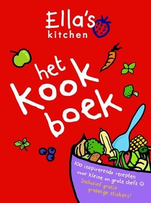 Afbeeldingen van Ella's kitchen - Het kookboek