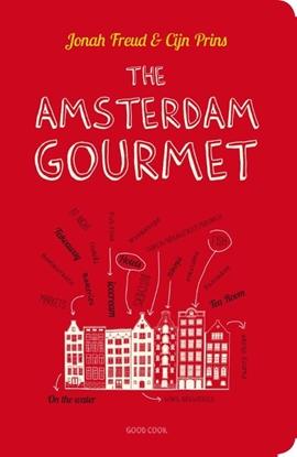 Afbeeldingen van The Amsterdam gourmet