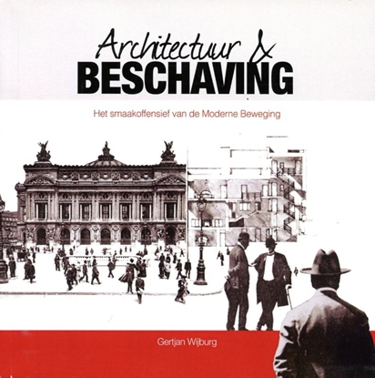 Afbeeldingen van Architectuur en beschaving