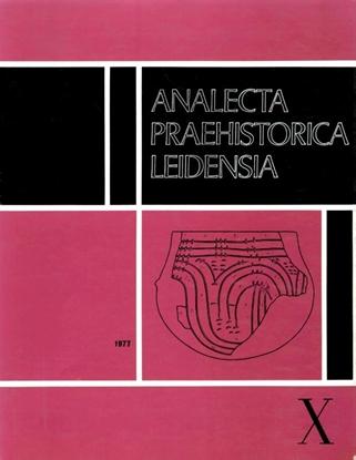 Afbeeldingen van Analecta Praehistorica Leidensia Die neolithische besiedlung bei Hienheim, ldkr. Kelheim.