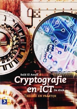 Afbeeldingen van Cryptografie en ICT
