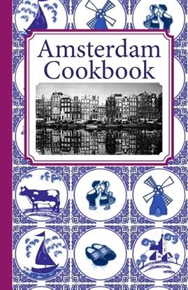 Afbeeldingen van Amsterdam Cook Book