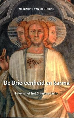 Afbeeldingen van De Drie-eenheid en karma