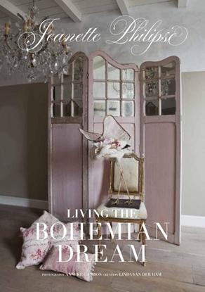 Afbeeldingen van Living the Bohemian dream